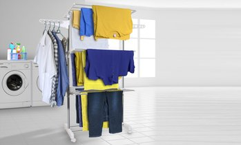 Hyfive Foldable Drying Rack