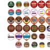 Coffee Variety Sampler Pack for Keurig Brewers (40-Count)