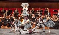 2 Tickets für die Wiener Johann-Strauß-Konzert-Gala im Januar und Februar 2017 in 9 deutschen Städten (40 % sparen)