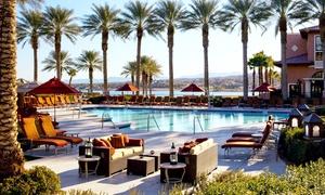 The Nuala Pools at Westin Lake Las Vegas: Access or Cabana Rental at The Nuala Pools at Westin Lake Las Vegas (Up to 45% Off). Three Options Available.