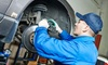 42% Off Brake-Pad Service at Nichols Automotive & Transmission