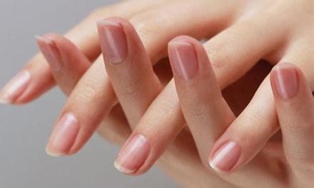Una manicure e 3 trattamenti IBX a 11,90€euro