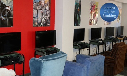 $149 for Two Hours of Exclusive Gaming for Up to Ten People at ACKO Gamers Club (Up to $270 Value)