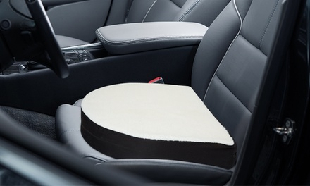 One or Two Gel Seat Cushions