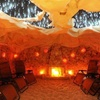 Up to 39% Off Salt Cave Session at Four Elements Salon & Spa