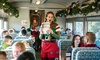 Up to 28% Off Holiday Ride from Austin Steam Train Association
