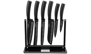 Cuisinart Edge Collection 7-piece Nonstick-cutlery Set