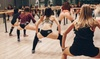 GoPole Fitness - North East: Four-Week or Eight-Week Twerk Fitness Class for One at GoPole Fitness (Up to 64% Off)