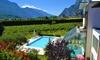 Lago di Garda: camera con colazione e aperitivo per 2