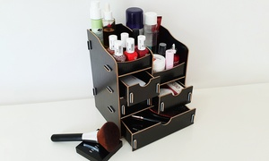 Organiseurs cosmétiques 4 tiroirs Periea