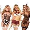 Women's Sexy Lingerie Bedroom Costumes