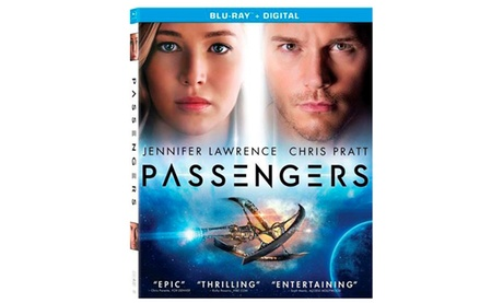 Passengers on Blu-ray and UltraViolet 423eb444-f2fb-11e6-b828-00259060b5da