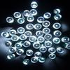 50 LED Solar Fairy Lights (2- or 4-Pack)