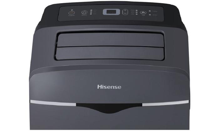 Hisense 12 000 Btu Portable Air Conditioner Refurbished
