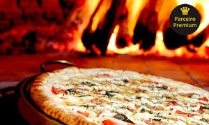 Cara de Mau Pizzaria: Use o Código BLACK17 no carrinho e pague a partir de R$ 55,92 em pizzas na Cara de Mau