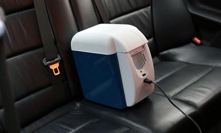 Mini frigo portatile per auto da 7,5 L