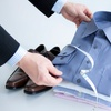 55% Off a Custom-Tailored Shirt with Monogramming