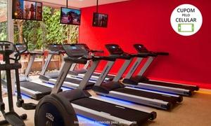 My Fitness by Olympikus: My Fitness by Olympikus – Bela Vista: 1, 3 ou 6 meses de academia