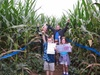 Up to 48% Off Maize Quest Corn Maze & Fun Park