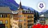 Dolomiti: camera Classiccon colazione o mezza pensione e Spa