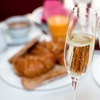 Champagne Breakfast for Two