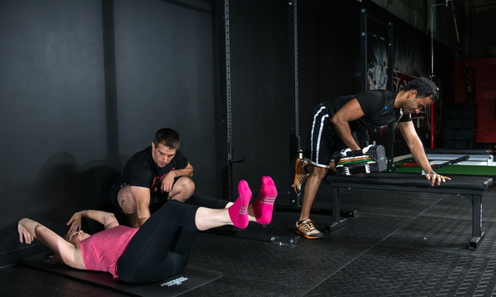 Coval Fitness & Sports Performance - Bryant Pattengill East: $99 for $299 Worth of Services — Coval Fitness & Sports Performance