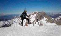 Ruta en raquetas de nieve para 1 o 2 personas con fotos ydescenso por laderas desde 19,95 € en Naturocio