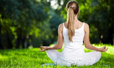 Teutoburger Wald - Yoga- und Meditation-Einführung für 1 oder 2 Pers. mit veg. Bio-Buffets und Yoga in Großraum NRW