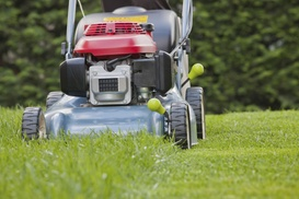 Signature Lawn Maintenance: $30 for $55 Groupon — Signature Lawn Maintenance