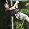 42%  Off Zipline & Ropes Course Experience at Nashville Shores