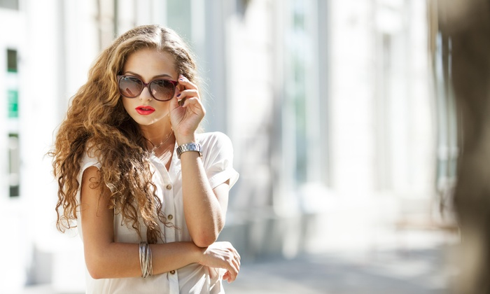 Crème - Cary: $61 for $135 Worth of Services — CREME Salon