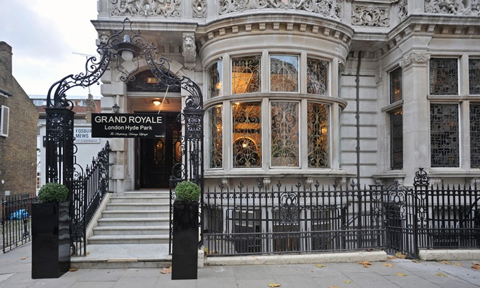 The Grand Royale London Hyde Park Up To 58 Off