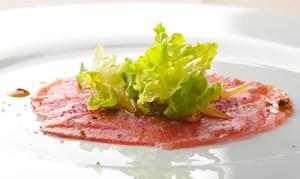 Antica Dimora Del Gruccione: Menu sardo con calici di vino abbinati per 2 persone al ristorante Antica Dimora Del Gruccione (sconto fino a 60%)