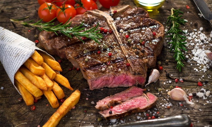 Brasserie De Cridts - oudenaarde: Menu savoureux en 4 services au choix avec poisson ou viande à Brasserie de Cridts