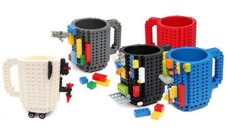 1 o 2 tazas de bloques de construcción Oferta en Groupon