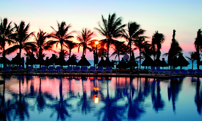 All-Inclusive Viva Wyndham Maya Stay w/ Air from Travel by Jen