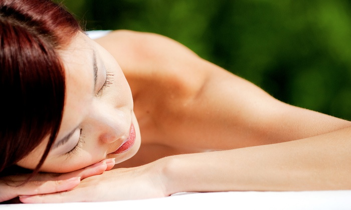 Anointed Touch Massage & Body Work - Cedar Park: One, Two, or Three Massage Packages Anointed Touch Massage & Body Work (Up to 53% Off)