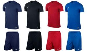 Nike Ensemble football