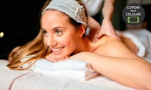 Espaço G Estética: 4, 8 ou 12 sessões de massagem turbinada + fluido ativo + drenagem local no Espaço Graciano Estética – Vila Ema