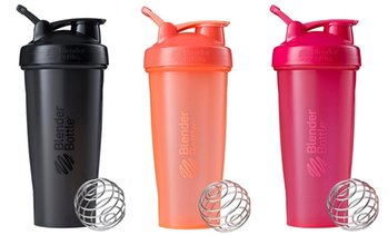 Blender Bottle Classic Blender Bottles (2-Pack)