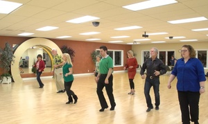 Fred Astaire Dance Studio: $50 for a Dance-Lesson Package for Two at Fred Astaire Dance Studio ($158 Value)