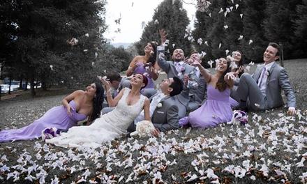 Groupon wedding deals lincolnshire