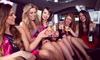 Up to 59% Off Chauffeured Crawl at Bar Crawl Club Crawl LA
