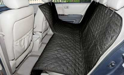 Image Placeholder Image For Insulated Quilted Water Resistant Car Seat  Covers