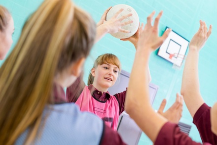 Up to 5 7aSide Netball League Games with Optional Registration Fees at PlayHut Westgate Up to $490 Value