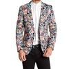 Suslo Couture Men's Slim-Fit Sport Coat (Size XL)