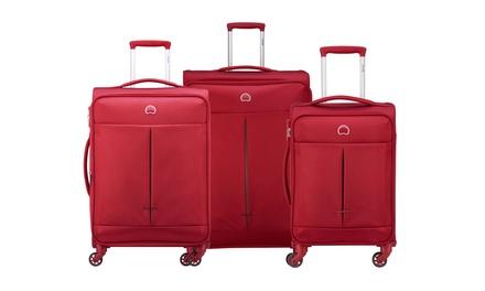 Set valigie Delsey Air Adventure