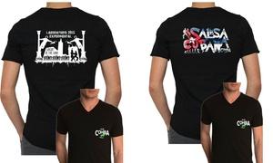 Promo Gadget: T-shirt, felpa o striscione in pvc personalizzato con stampa foto da Promo Gadget (sconto fino a 65%)