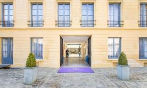 """Hôtel de Beauté: Pause gourmande """"High Tea"""" pour 2 personnes à 29,90 € à l'institut Hôtel de Beauté"""