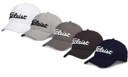 Shop Groupon Titleist Tour Elite Golf Hat 21c65217f6d